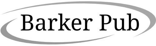 barker pub logos